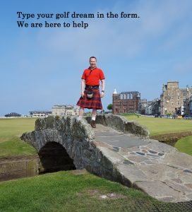 Golf Scotland Guide